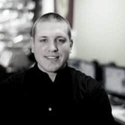 Dave Yaeger, founder
