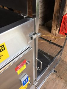 Equipment Customization & Equipment Safety Guarding