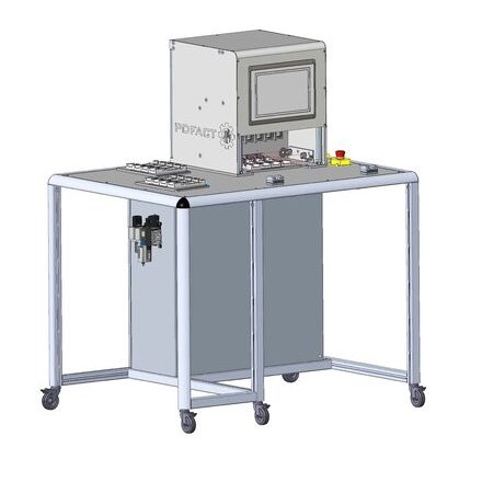 Assembly Equipment: Semi-Automated Or Manual