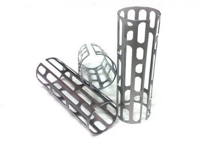 Titanium Cages